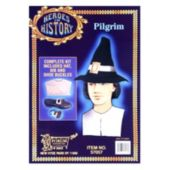 Heroes In History - Pilgrim Man Accessory Kit