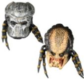 Predator Deluxe Mask with Removable Faceplate