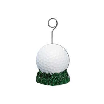 GOLF BALL   BALLOON WEIGHT