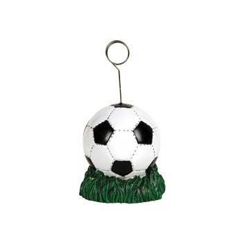 SOCCER BALL   BALLOON WEIGHT