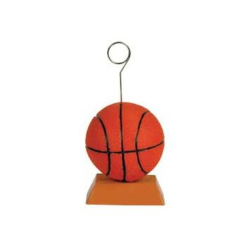 BASKETBALL   BALLOON WEIGHT