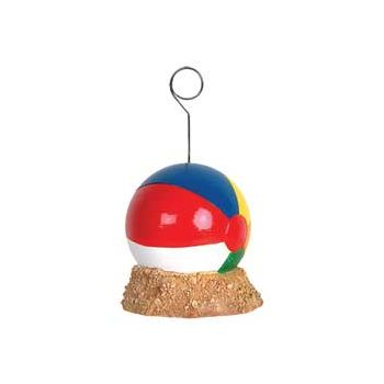 BEACH BALL   BALLOON WEIGHT