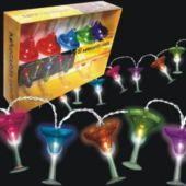 Margarita Light Set