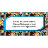Bow Wow Custom Banner