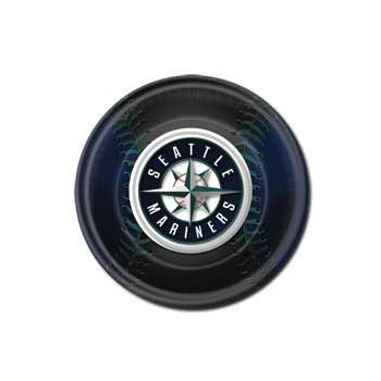"SEATTLE MARINERS   9"" PLATES"
