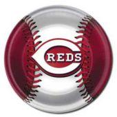 9 Inch Cincinnati Reds Plates
