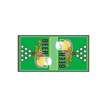 PING PONG BEVERAGE GAME (4' x 8')