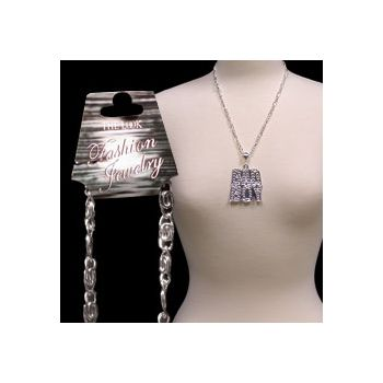 BAD BOY   BLING NECKLACES
