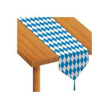 OKTOBERFEST   TABLE RUNNER