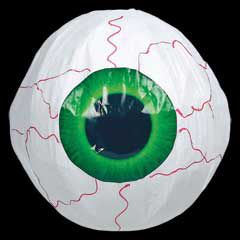 Eyeball Pinata