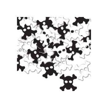 Skull & Crossbones  Confetti