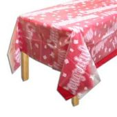 Congratulations Overlay Table Cover