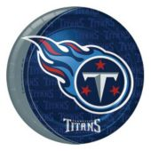 "Tennessee Titans 9"" Plates - 8 Pack"
