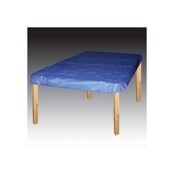 ROYAL BLUE   STAY PUT TABLE COVER