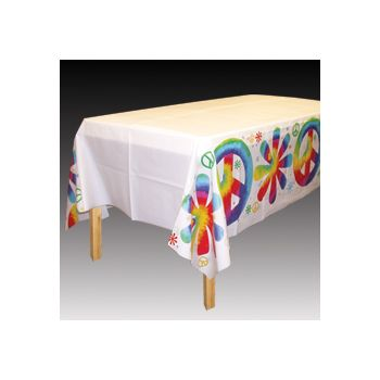 WOODSTOCK   TABLE COVER