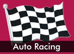 Auto Racing Theme Party Supplies