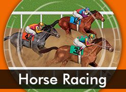 Kentucky Derby Party Supplies & Horse Racing Decorations