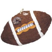 "Football 18"" Pinata"