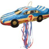 Race Car Pinata