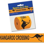 Kangaroo Party Tape
