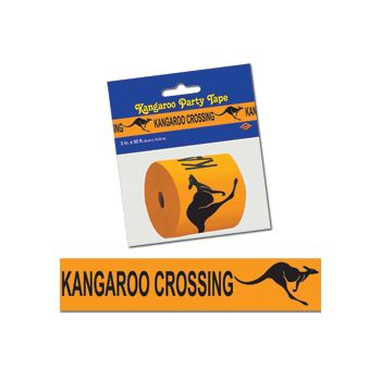 KANGAROO POLY   50' DECORATING ROLL