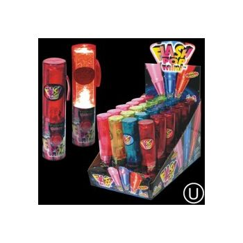 FLASH POP   LIGHT UP CANDY