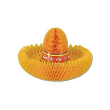 SOMBRERO DECORATION