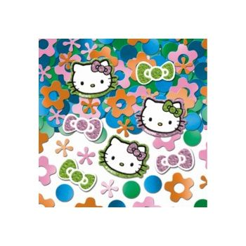 HELLO KITTY   PRISMATIC CONFETTI