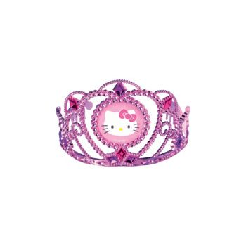 HELLO KITTY   BIRTHDAY TIARA