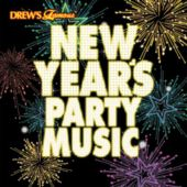 New Year's Party Music CD
