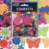 Butterfly & Flower Confetti