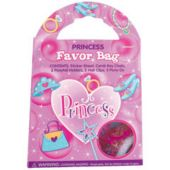 Princess Favor Bags