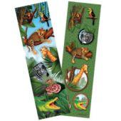 Safari Stickers