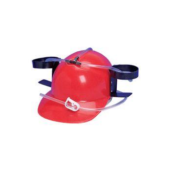 BEVERAGE HARD HAT
