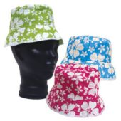 Luau Bucket Hat - Child Size