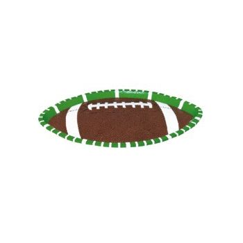 Football Tray