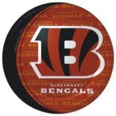 "Cincinnati Bengals 9"" Plates - 8 Pack"