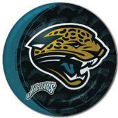 """Jacksonville Jaguars 9"""" Plates"""