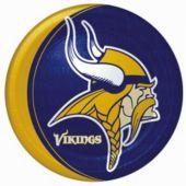 """Minnesota Vikings 9"""" Plates"""