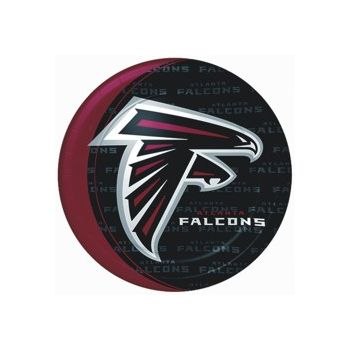 "ATLANTA FALCONS   9"" PLATES"