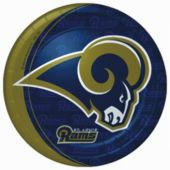 "St. Louis Rams 9"" Plates - 8 Pack"