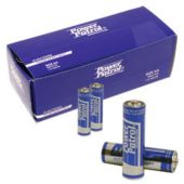 AA Heavy Duty Batteries
