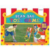 Bean Bag Toss Game