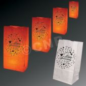 Anniversary Luminary Bags - 50 Pack