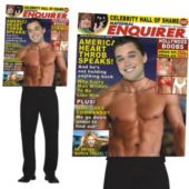 National Enquirer Magazine Costume