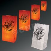 Mis Quince Luminary Bags - 50 Pack