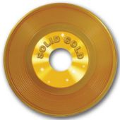 Gold Record Decoration-19""