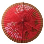 Chinese Parasol Decoration