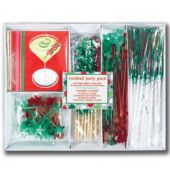 Christmas Cocktail Party Kit