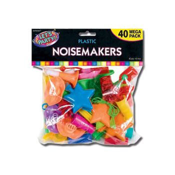 NOISEMAKER ASSORTMENT